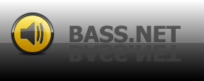 BASS.NET API for the Un4seen BASS Audio Library